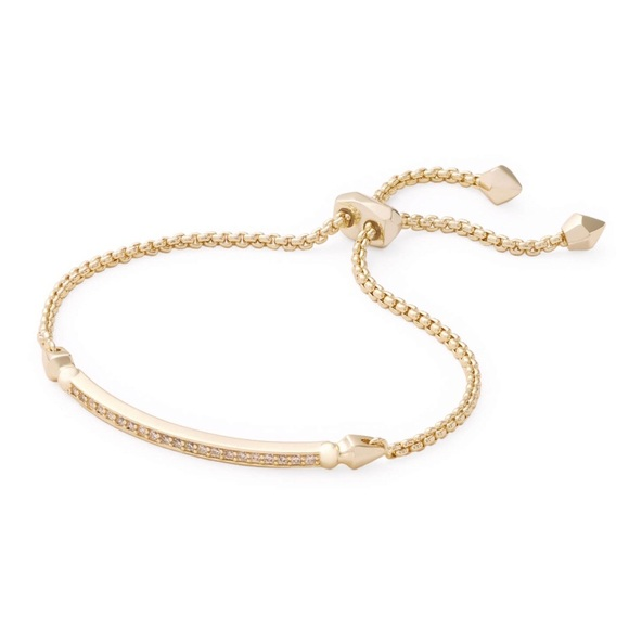 yellow jewelry bracelet a diamond braided link polished in baht gold cut chain flat solid